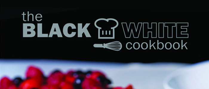 Cookbook Black Cover ~ Neil perry s mac and cheese black white