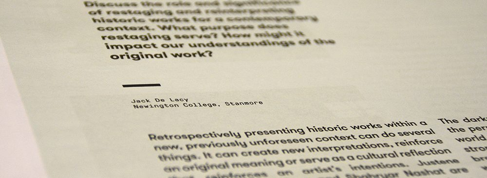Newington College Newsletter