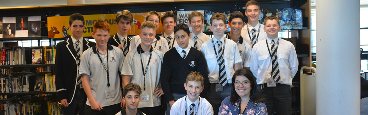 Newington College Newsletter