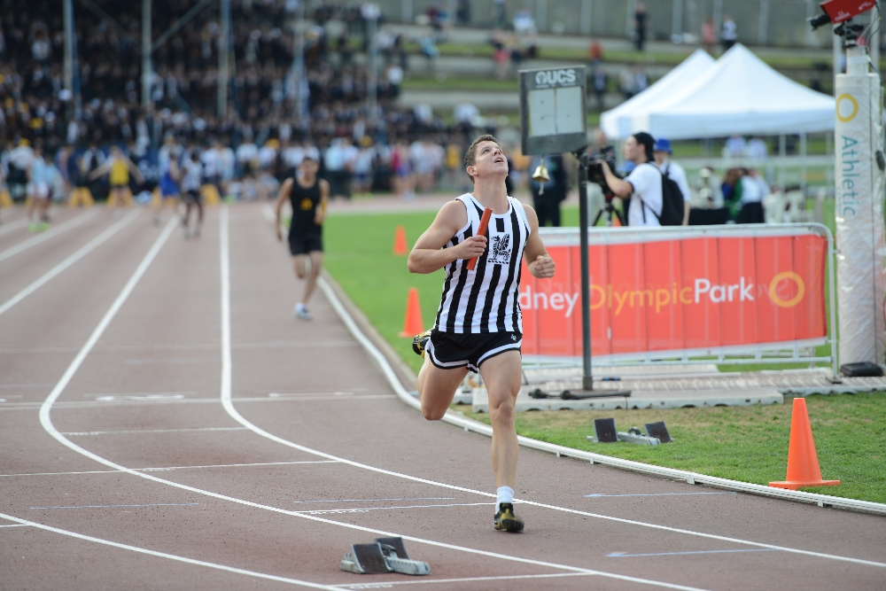 118th AAGPS Athletics Carnival A Record Breaking Success For