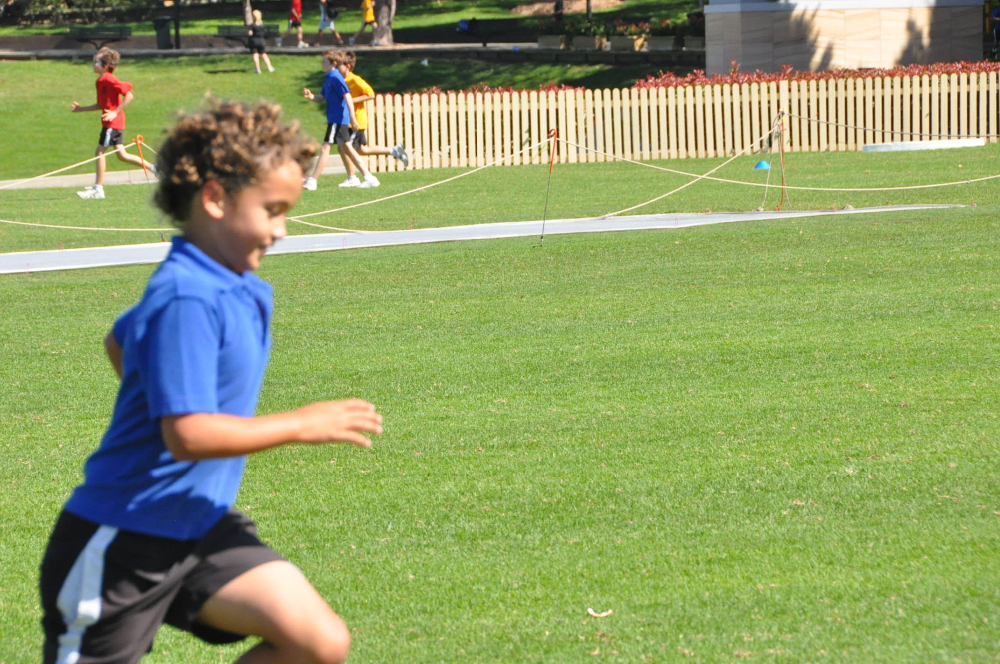 Years 3-6 Combined Prep Schools' Cross Country Carnival ...